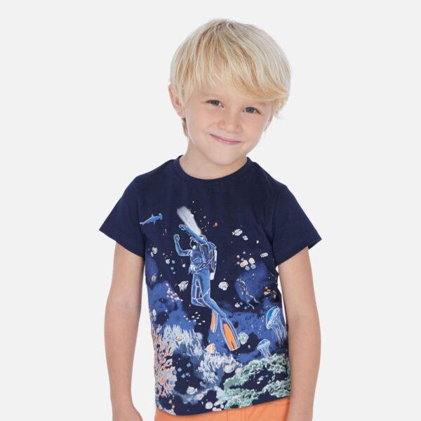 T-shirty, bluzki krótki rękaw